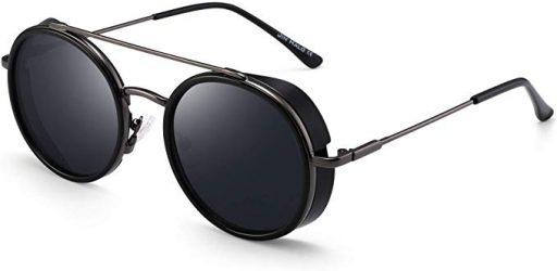 Gafas de Sol Hombre retro y vintage top ten