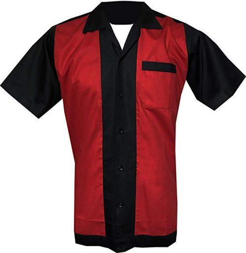 comprar online la mejor Men´s Shirt Rockabilly