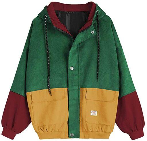 Las mejores chaquetas vintage