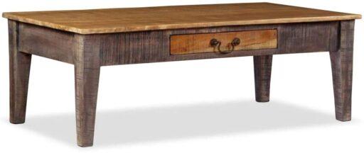 Las mejores mesas vintage