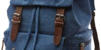 Las mejores mochilas vintage