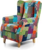 comprar los mejores sillones vintage